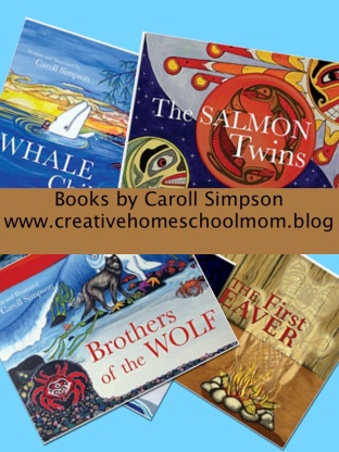 Books by Caroll Simpson